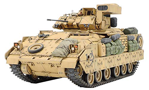 Tamiya - Maqueta de Tanque Escala 1:35 (35264)