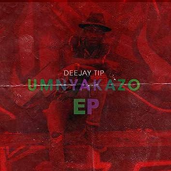 Umnyakazo - EP