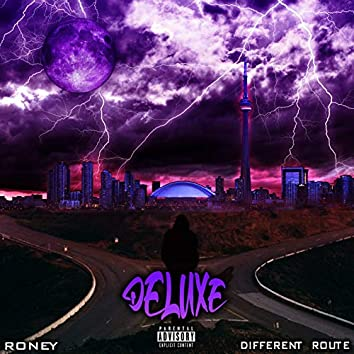 Different Route (Deluxe Edition)