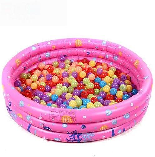 el mas reciente LybCvad Marine Ball Pool Pool Pool Piscina de Juegos Inflable para Niños Sand Pool Baby Pool Baby Toy Fishing  cómodamente