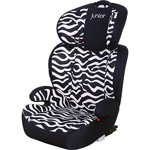PETEX 44440804 Kindersitz Premium 742, mehrfarbig