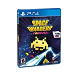 Space Invaders Forever - PlayStation 4 Edition