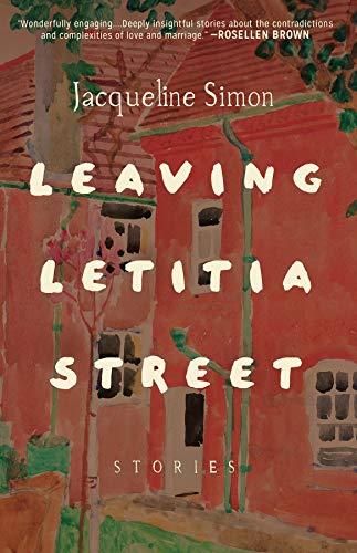 Leaving Letitia Street