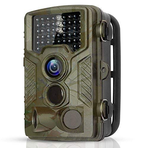 BYbrutek Trail Camera, 16MP 1080P Full HD Deer Hunting Game Camera,...