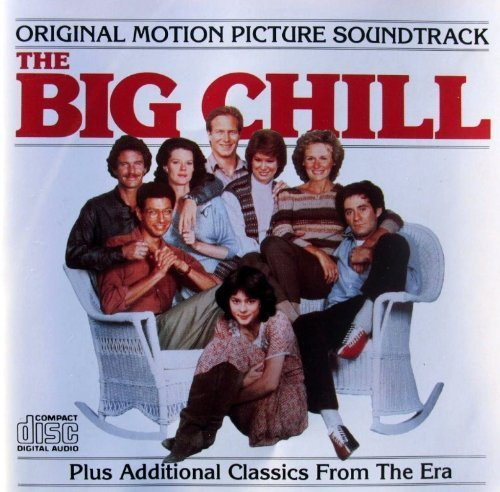 big chill soundtrack - 9