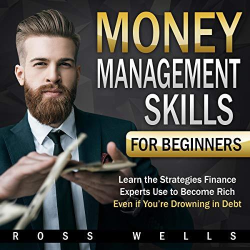Money Management Skills for Beginners cover art