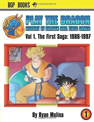 Play The Dragon History of Dragon Ball Video Games Vol 1 The First Saga 1986 1997 product image
