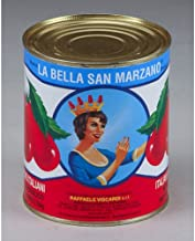 Best la bella san marzano tomatoes Reviews