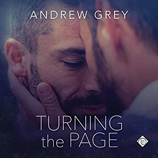 Turning the Page cover art