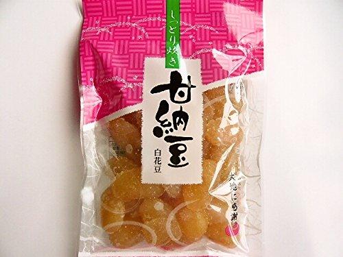 松山 白花甘納豆 170g 10袋入