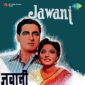 "Aai Basant Ritu Madhumati (From ""Jawani"") - Single"