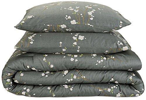 Calvin Klein Pyrus Comforter Set, Queen