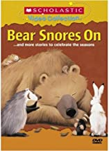 Bear Snores On ...and other 'beary' adorable tales