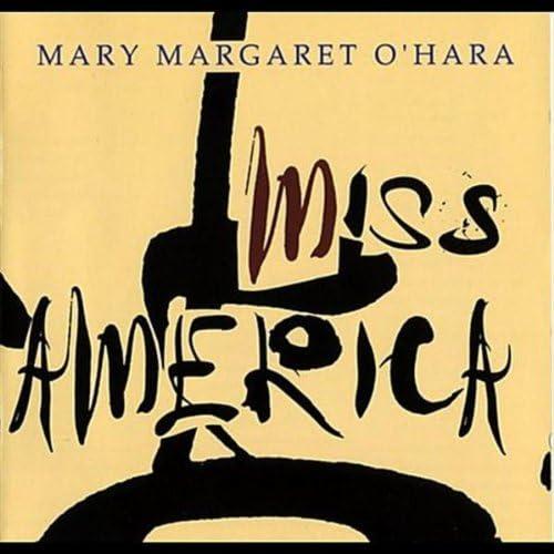Mary Margaret O'Hara