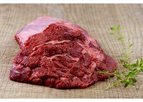 Ochsenbäckchen Rinderbäckchen - 2000 g Packung