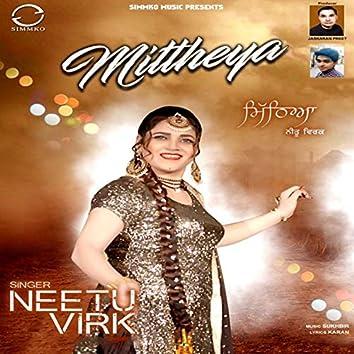 Mittheya