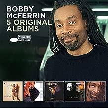 Best album bobby mcferrin Reviews