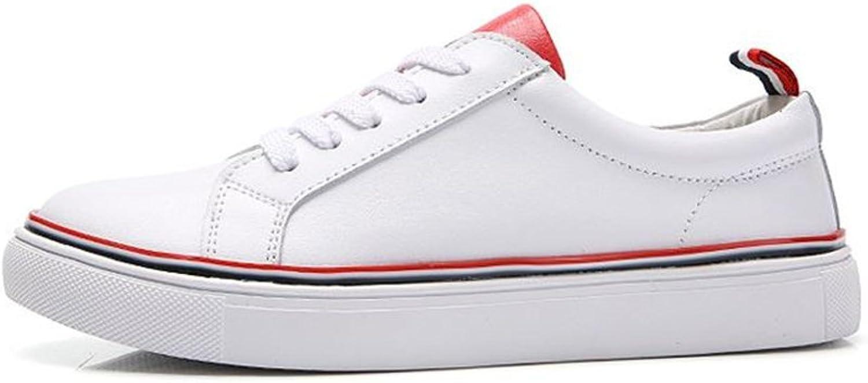 Fancyww Women Girls Flat Heel Casual shoes Single shoes