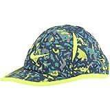 Nike Kids Hat, Dri-FIT Adjustable Cap (12/24 Months, Squadron Blue)