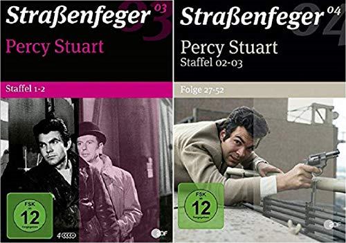 Percy Stuart