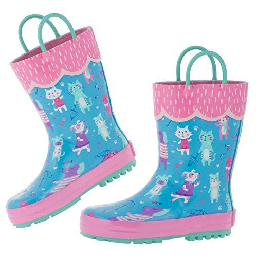 Child Cat Boots
