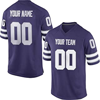 Best k state football jersey Reviews