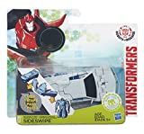 Hasbro Transformers b6807es0 – Robots in Disguise 1 de Step Changers Blizzard...
