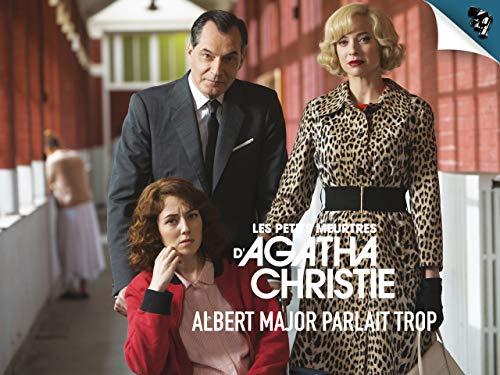 Les petits meurtres d'Agatha Christie - Saison 2