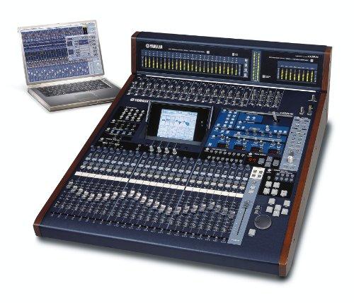 New Yamaha 02R96VCM Digital Mixing Console