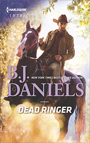 Dead Ringer (Whitehorse, Montana: The McGraw Kidnapping Book 2)