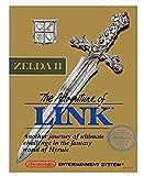 The Legend of Zelda - Adventure of Link