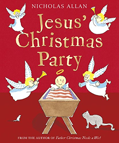 Jesus\' Christmas Party