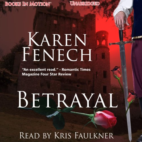 Betrayal                   By:                                                                                                                                 Karen Fenech                               Narrated by:                                                                                                                                 Kris Faulkner                      Length: 10 hrs and 12 mins     2 ratings     Overall 5.0