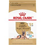 Royal Canin German Shepherd Adult 5+ Dry Dog Food for Aging Dogs, 28 lb Bag