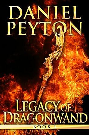 Legacy of Dragonwand