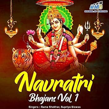 Navratri Bhajan - Vol. 1