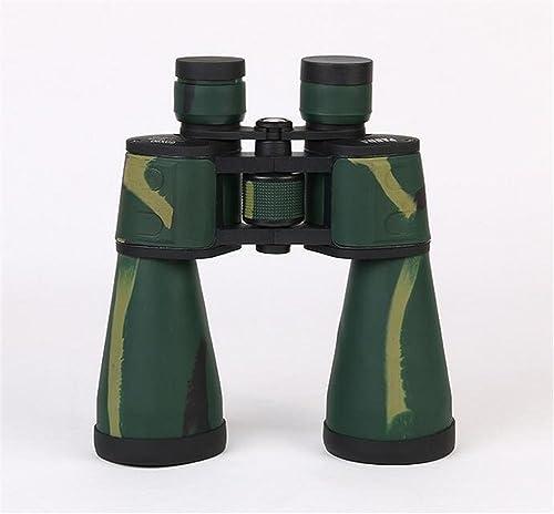 HUWAI Jumelles 60X90 HD portable et imperméable à l'eau pour Safari en Plein air Escalade Randonnée Chasse aux Oiseaux Observation de l'astronomie