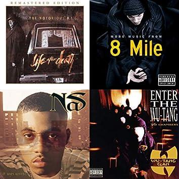 Le meilleur du Rap East Coast