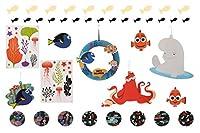Disney Finding Dory Deluxe Decorating Kit
