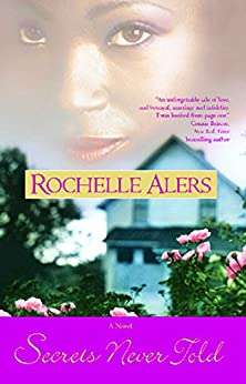 Secrets Never Told by [Rochelle Alers]