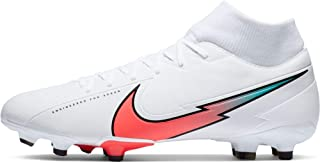 Mercurial Superfly 7 Academy FG Soccer Cleats