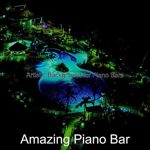 Amazing Piano Bar