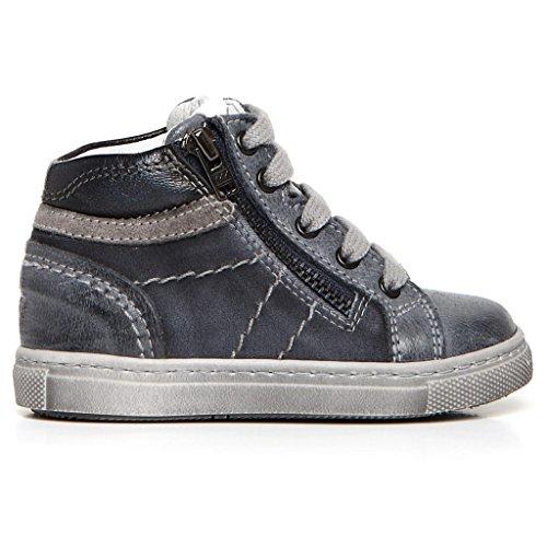 Nero Giardini Sneaker Primi Passi Bimbo A724401M/200 20
