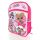 MGA Entertainment LOL Surprise Girls - Bolsa para mochila con mochila grande de 16