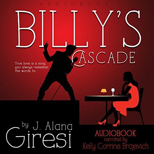 Billy's Cascade cover art