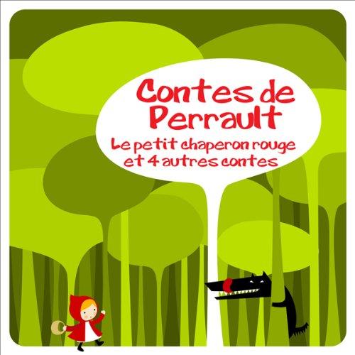 Les plus beaux contes de Charles Perrault audiobook cover art