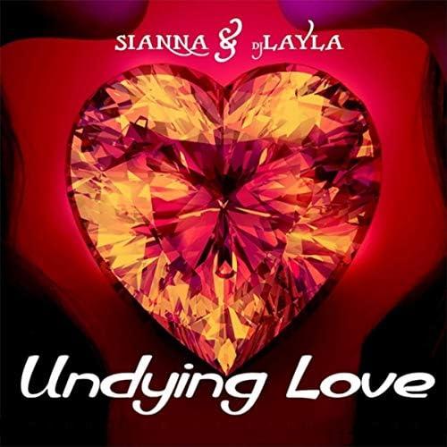 Sianna & DJ Layla