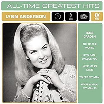 Lynn Anderson: All-Time Greatest Hits