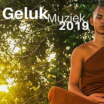 Geluk Muziek 2019 - Boeddhistische Muziek om Rust en Ontspanning te Vinden