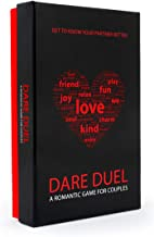Dare Duel - A Romantic Game for Couples